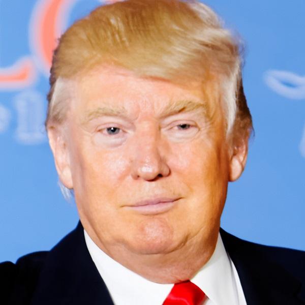 Articulo acerca de Donald Trump