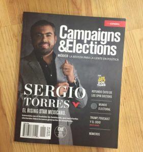 Sergio Torres: Nuevo Rising Star Mexicano