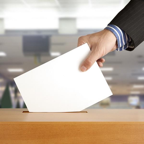 Y de nuevo Elecciones - TITULO