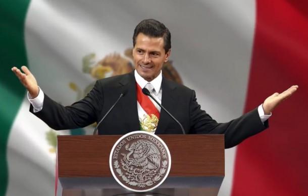 Presidente Peña Nieto