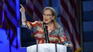 Representación de las mujeres en la Convención Nacional Republicana y Democrata